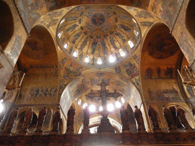 サン マルコ寺院