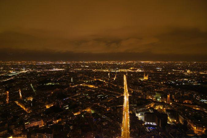モンパルナス タワー