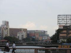 博多 中洲屋台