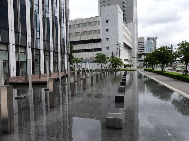 大阪中之島合同庁舎