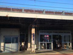 ここはぜにばこ駅、 後日、余市行きの列車内で地元出身の方から 北海道の駅名の由来を聞く事ができました。  ニシン漁で栄えた頃は この辺りは銭箱が積まれていたそうです。 北海道の地名はアイヌ語だそうですが 銭函はアイヌ語ではないそうです。