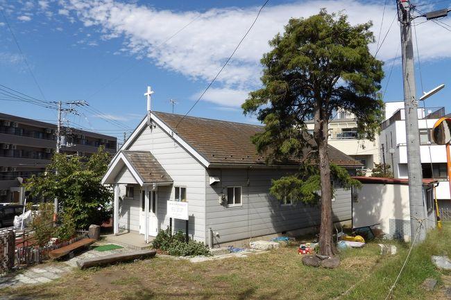 東洋宣教使徒教会(藤沢市本町1)