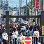 おん祭MINOKAMO2014 秋の陣 太田宿中山道まつり