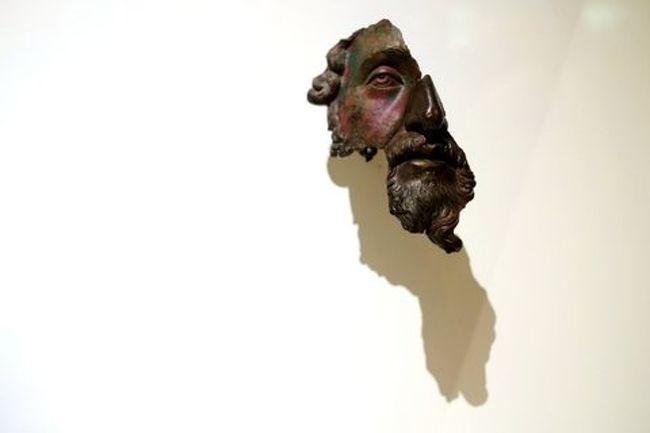 JALマイレージでフランス⑧ マルセイユのヨーロッパ地中海文明博物館MUCEM