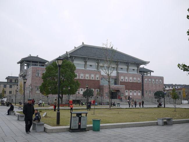 合肥-寿県-鳳陽周遊』安徽省(中...