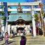 2014 奇祭「池ノ上みそぎ祭」(池ノ上裸祭)