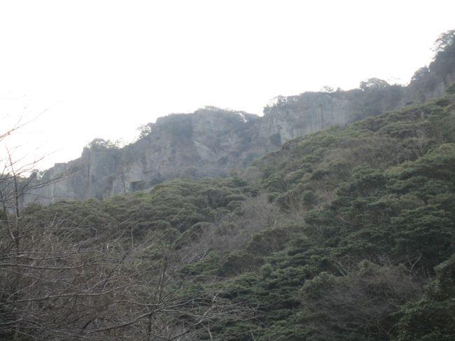 『千葉のパワースポット♪鋸山 日本寺の大仏を訪ねて♪』鋸南 ...