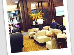 【フランクフルト国際空港にてトランジット:サンパウローフランクー成田】  入ります......でも.....ちょい狭いかも.....