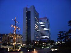 ベイサイドホテル アジュール竹芝 浜松町