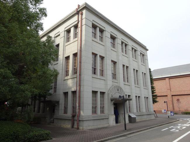 トヨタ産業技術記念館 (トヨタグループ館)