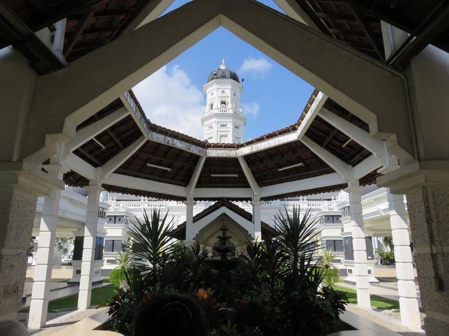 アブ バカール モスク