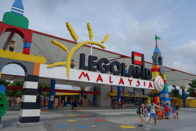 レゴランド マレーシア