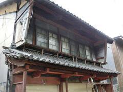 越前の各藩は参勤交代に、栃ノ木峠越えをする北国街道を通っていた。 そして今庄宿を利用。