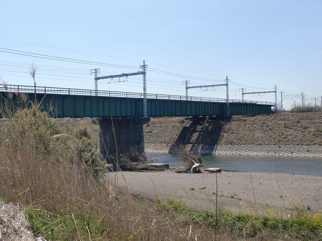 原野谷川 水位