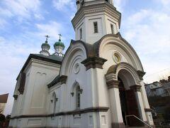 そして幾つかある教会なども見て…