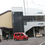 ●JR柏原駅  JR大和路線に属します。 天王寺から奈良に入っていく路線です。