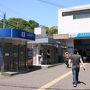 旅の始まりは小田急江の島線藤沢本町駅。実は3ヶ月ほど前にも白旗神社訪問に来ているのです。