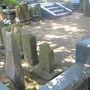 まずは旧東海道を歩きます。といっても赤ちゃんはベビーカー。 14年ぶりの東海道…町並みの記憶が全くない!こりゃ、今度赤ちゃんと歩いたら初めて歩く感覚のようで楽しいだろうなぁ?。 写真は永勝寺の飯盛女の墓。