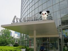 六本木 テレビ朝日本社