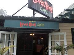 ラバロックカフェというお店です