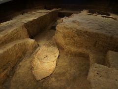 吉野ヶ里遺跡 北墳丘墓