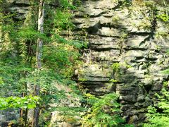 10kmは流石に歩いている途中同じような風景が沢山出てくるので、心が折れてモチベーションが下がりまくりです。 一人旅だからですかね(^-^;