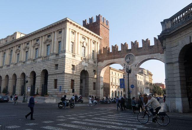 それぞれの思いを携えて・・イタリア都市、田舎をめぐる旅 9 ヴェローナ(3ページ)