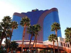 で、今晩のお泊りは『リオ・オール・スイート・ホテル』(web)