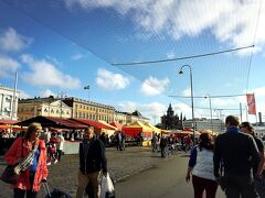 マーケット広場 (ヘルシンキ)