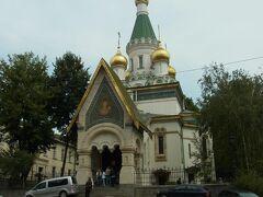 奇蹟者聖ニコライ聖堂