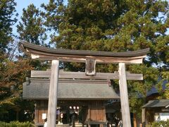 縁結びの神様     八重垣神社。    若い?女性の姿が目だちます。 もちろん、老若男女とわずいらっしゃいました。