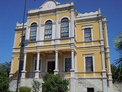 歴史博物館(Kent Tarihi Müzesi)  西の丘にある博物館です。   歴史博物館:http://safranboluturizm.gov.tr/page.asp?ctg=7
