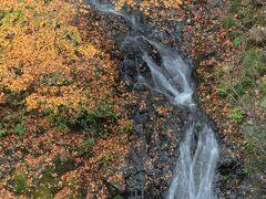 大岩の滝 撮影地-古屋(水源の里トチの里) koya dist  Kyoto Tamba Kogen Quasi-National Park