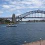 年末年始のシドニー訪問