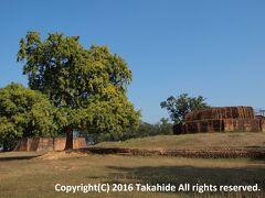 クダン(Kudan)  釈迦(गौतम बुद्ध)が成道して初めて帰城した際に父シュッドーダナ(सुद्धोदन (Śuddhodana))と会ったとされる場所です。