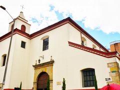 サンファン デ ディオス教会