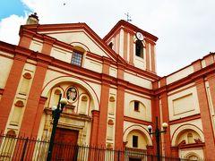 サン イグナシオ デ ロヨラ教会