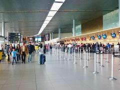 エルドラド国際空港 (ELO)