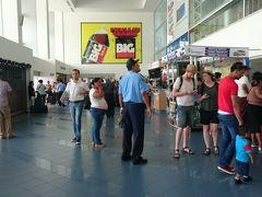 アウグストセザールサンディノ国際空港 (MGA)