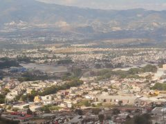 ラ・アウロラ国際空港はグアテマラシティの市街地に位置し、とても利便性が良い。
