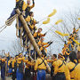 【予告編】 平成28丙申年度「式年造営御柱大祭」もう直ぐ始まります!準備が始まっている諏訪地方なのです!