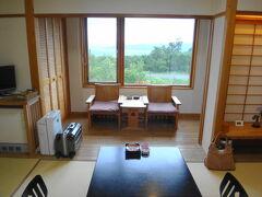 3日目の宿泊は海の幸を存分にいただける岩内の高島旅館へ。