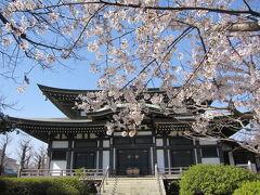 円融寺 本堂