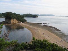小豆島の観光本でよく見る風景。  ちゃんと写真に収めました。  素敵です。