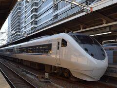 ビーズホテルに泊まって、2日目は、名鉄と遠鉄に乗りつつ東京に戻ります。 と言いつつスタートは、JR名古屋駅です。