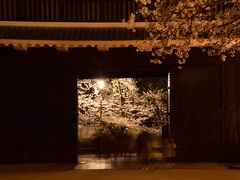 さて、当日は西の丸庭園で夜桜のライトアップが開催されていました ライトアップされた大阪城とのコラボな風景は是非とも見ておきたいですよねw 早速行ってみましょう〜