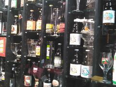 ビール醸造所もあります。ダハルヴマーンビール醸造所。