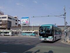青森駅の観光案内所で情報を仕入れ、まず三内丸山遺跡へ。