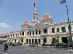 人民委員会庁舎 とてもきれいです