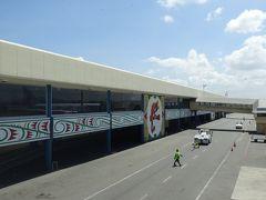 ポートモレスビー ジャクソン国際空港 (POM)